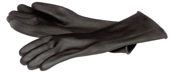 Modeka Gummihandschuhe